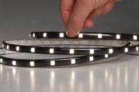 WAC LED Tape Light InvisLED Tape Light Norburn Lighting ...