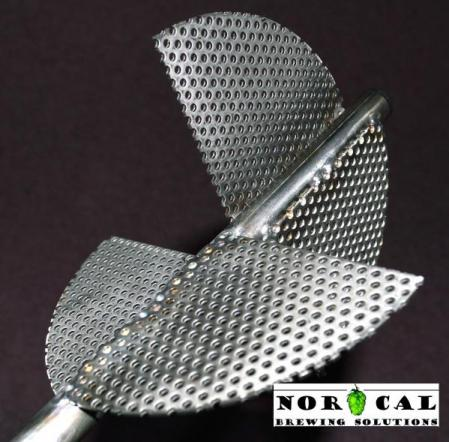 Brewing Paddle  Ultimate Whirlpool  Aeration Paddle