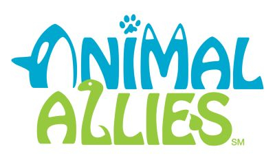 Animal Allies logo