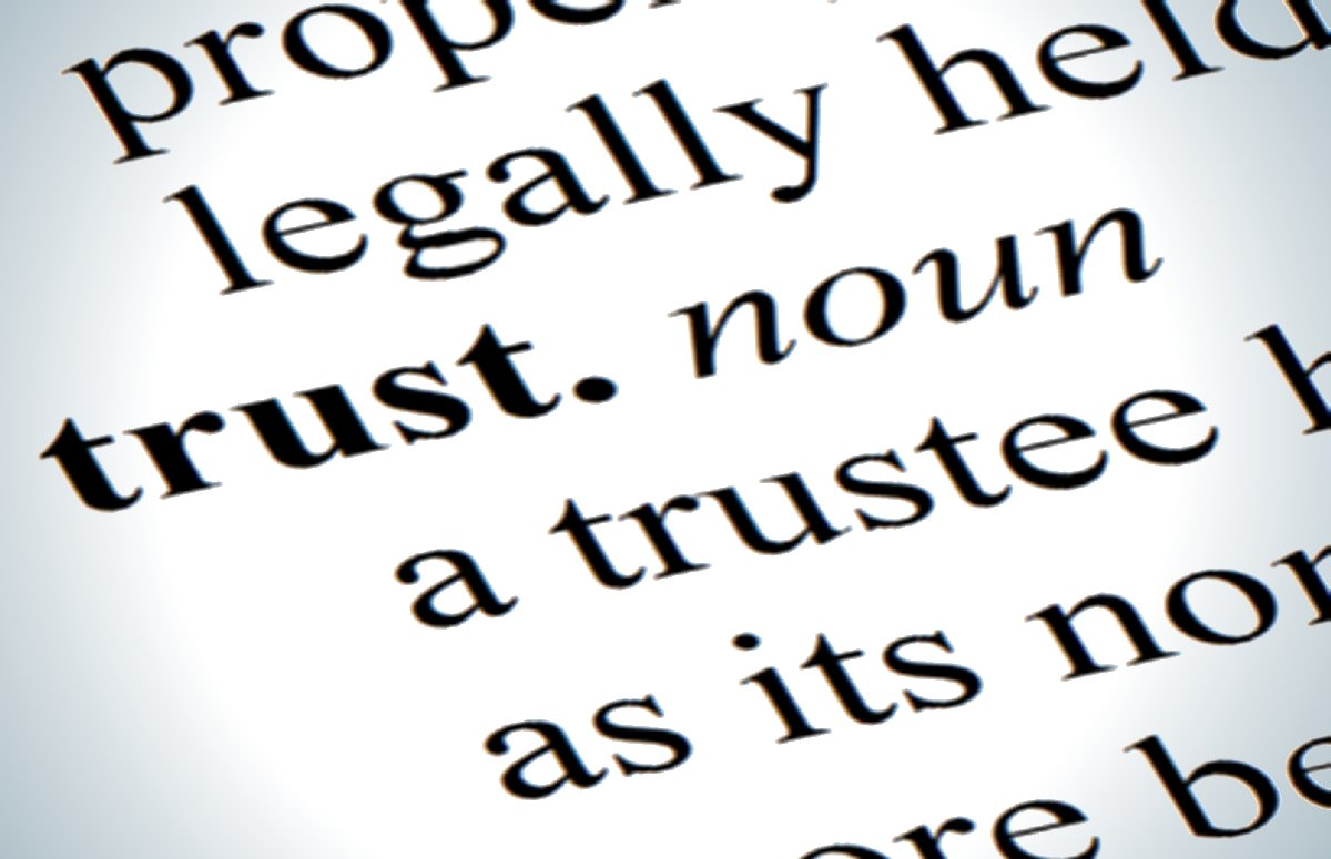 Information From A Living Trust Lawyer Sacramento Area Residents Can Use