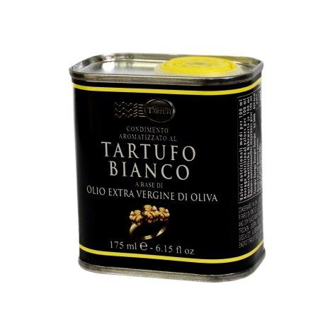 Condimento Aromatizzato al Tartufo Bianco 175ml