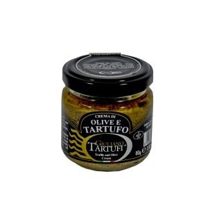 Crema di Olive e Tartufo