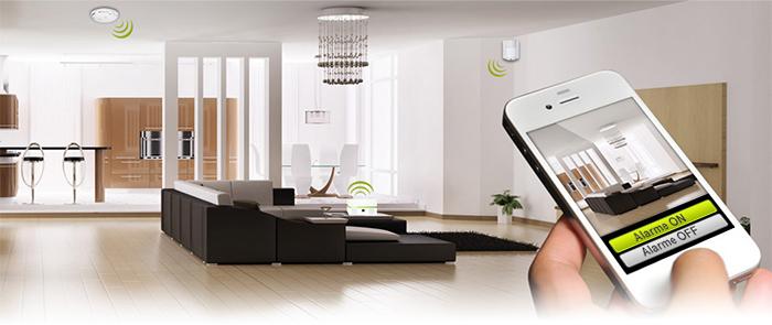 Domotique: pour une sécurisation optimale de son domicile