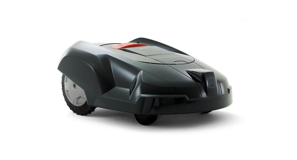 Mon retour d'expérience avec mon robot tondeuse Husqvarna Automower 320