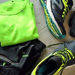 Abbigliamento tecnico sportivo