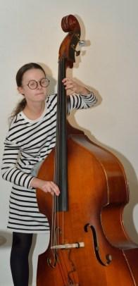 Ingrid Schyborger