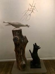 Skulpturutställningen