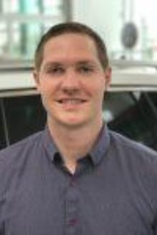 Dylan Feihle - Sales Manager