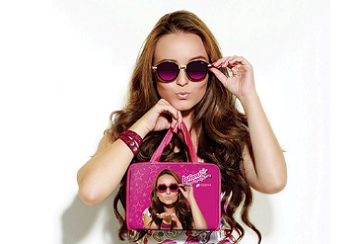 """""""A Cara do Brasil""""  Ferrovia Eyewear desfila nova coleção no Pollo Fashion  Week 2b96244341"""