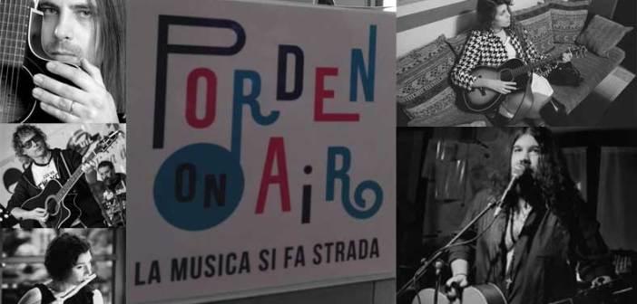PordenOnAir, musica in centro con artisti di strada internazionali