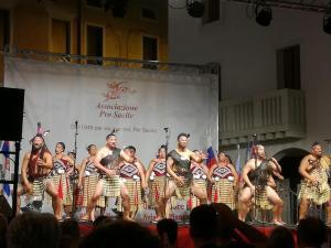 balli etnici a Sacile