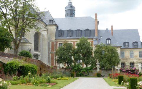 Kloster Valloire, © Somme Tourisme