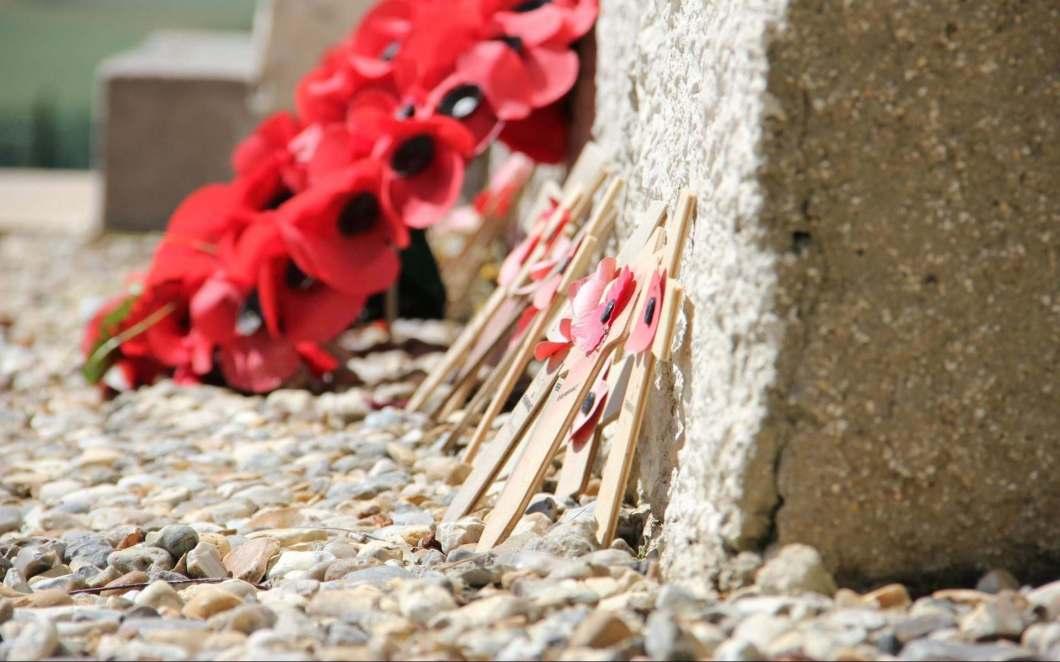 """Memorial """"Historial"""" der Schlacht an der Somme"""