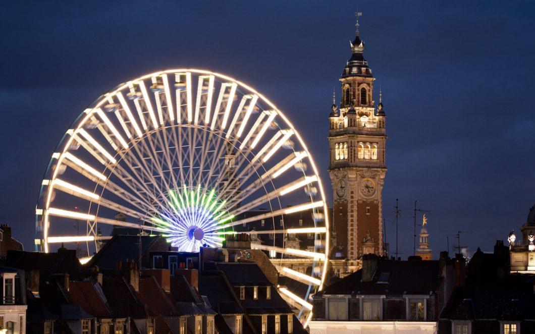 Die schönsten Weihnachtsmärkte in Nordfrankreich