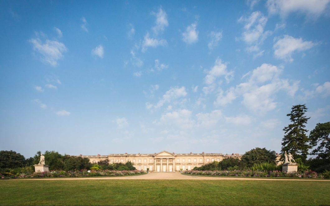 Schloss Compiègne: Sehenswürdigkeit & Museum