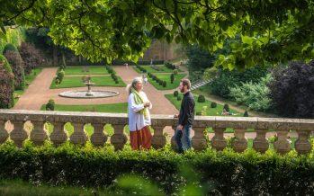 Französischer Garten in Saint-Omer, © Philippe Hudelle SPL Tourisme
