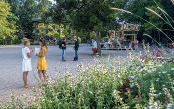 Französischer Garten in Saint-Omer, ©Philippe Hudelle SPL Tourisme