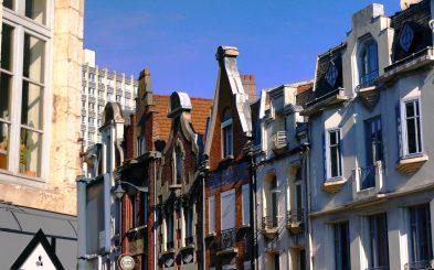 Rue Staint-Aubert, © Charles Dubus
