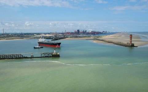 Hafen von Dunkerque, ©-Jean-Louis-Burnod-Happy-Day
