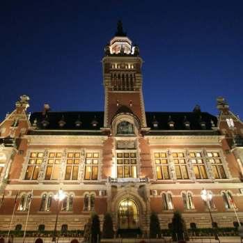 Rathaus, © Ville de Dunkerque