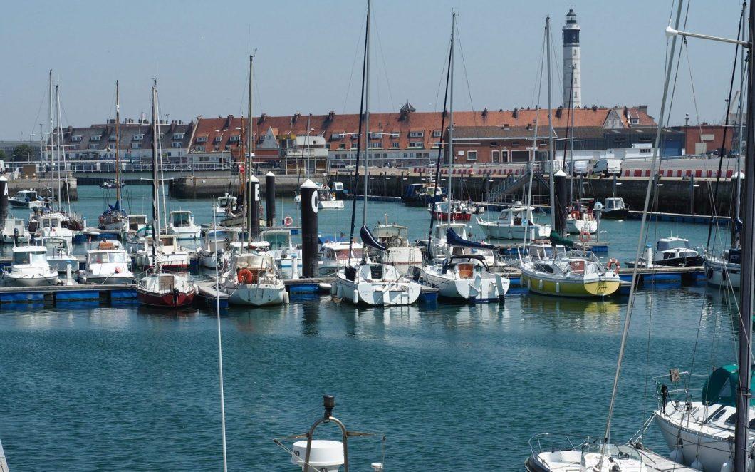 Calais: Ein Rundgang durch die Hafenstadt an der Opalküste