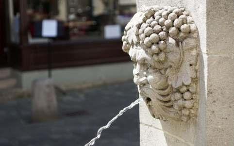 Wasserspeier in der historischen Altstadt von Senlis, © Arnaud Beauvois / Oise Tourisme
