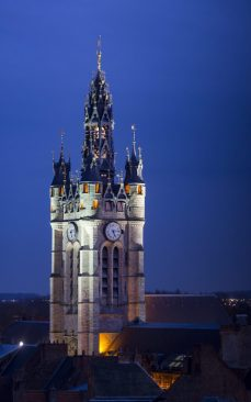 Glockenturm, © AD Langlet