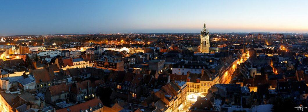 Douai: Stadt der Giganten zwischen Lille und Arras