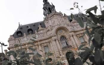Rathaus von Roubaix, © Pauline Bailly