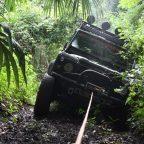 Backtracking Belize