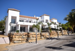 2 Bedroom Long Term Apartments For Rent Nueva Andalucia