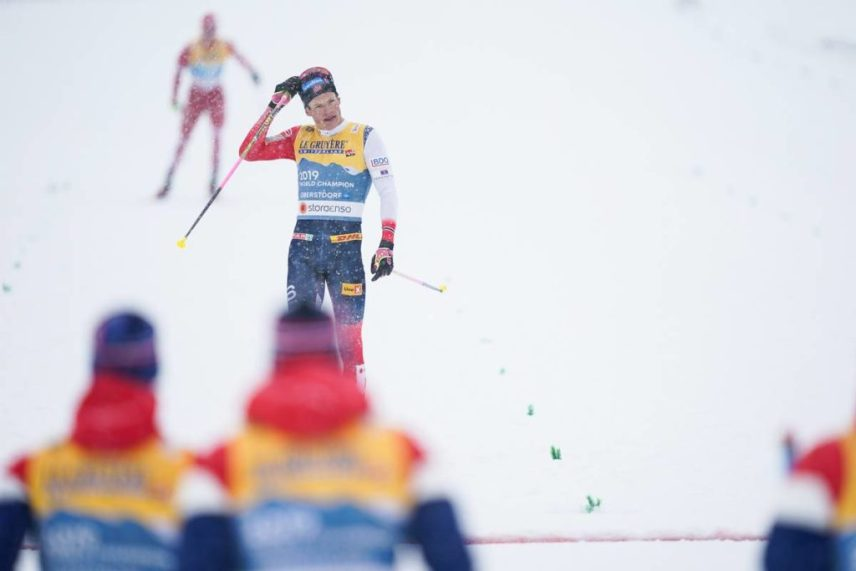 Biathlon, Cross-country skiing, Nordic skiing, Ski jumping, Special jumping, Nordic combined, Nordic magazine, Winter sports, Oberstdorf 2021