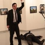 Turkish government imam helped groom the killer of Russian ambassador