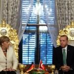 Erdoğan ordered surveillance of German foundations operating in Turkey