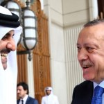 Turkish troops in Qatar won't be prosecuted for any crime, new agreement shows