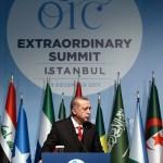 OIC balks at Turkey's initiatives aimed at targeting major foe of Erdoğan