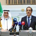 Saudi Arabia expands containment of Turkey by cozying up to Cyprus