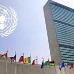 UN says Turkey's anti-terror provisions violate international law
