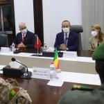 Turkey poised to shape transition and post-coup Islamist government in Mali
