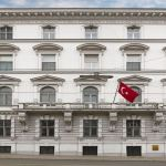 Turkish diplomats spied on critics in Austria, documents reveal