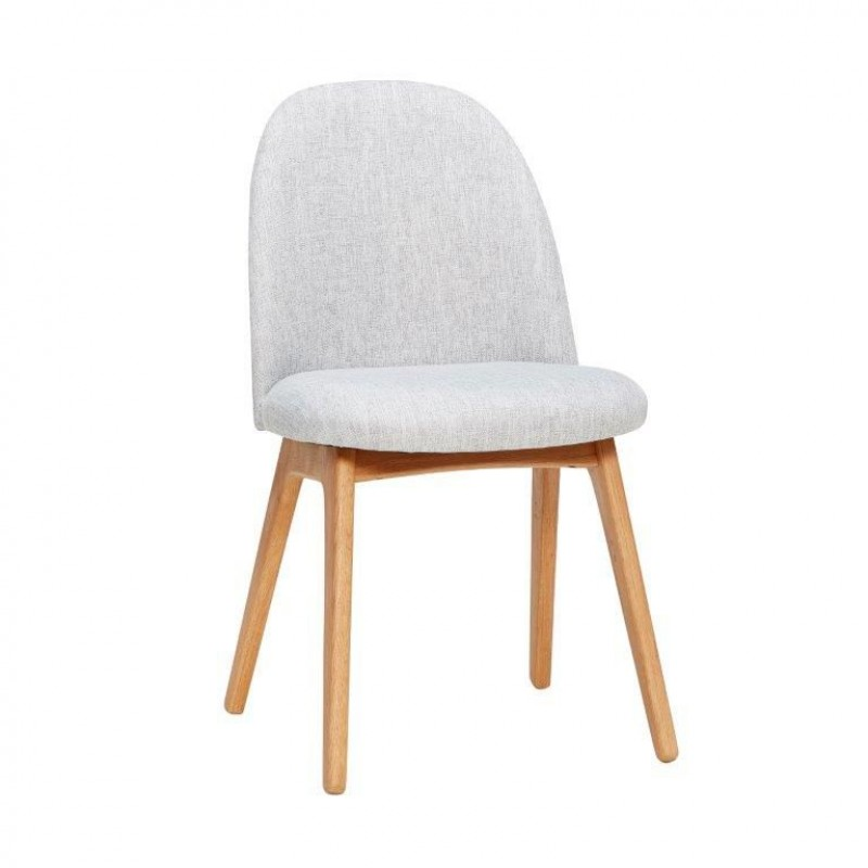 light grey chair mr and mrs signs for wedding chairs scandinavian scandi style adam