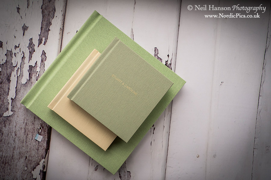 Fine Art Wedding Albums  Stuart  Caroline  Nordicpics Blog