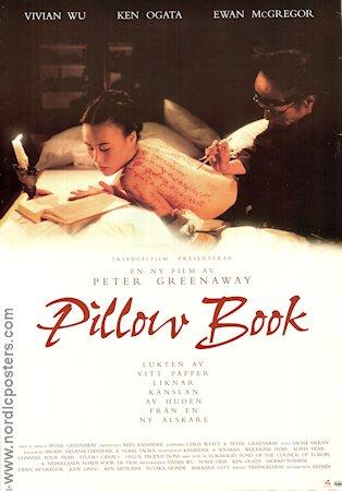 1995 vivian wu director peter greenaway