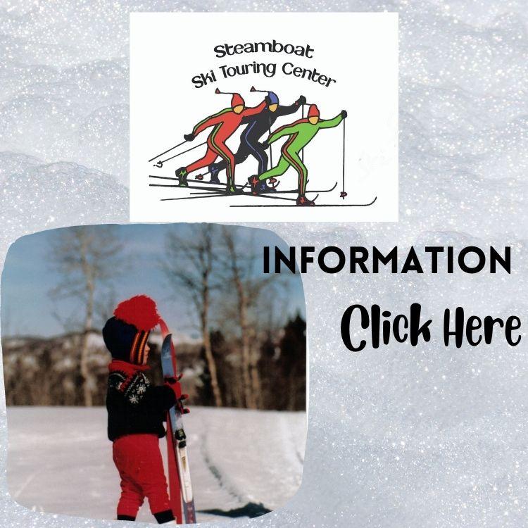 Mobile Banner- Steamboat Ski Touring Center