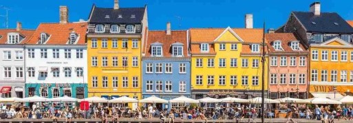 Danish Language Jobs