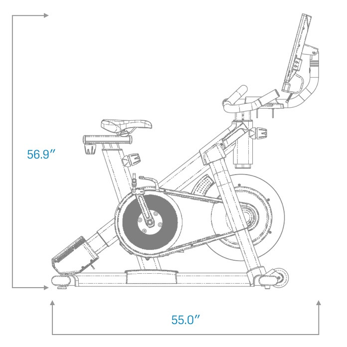 s drive wiring diagram ironman winch commercial s22i ifit studio cycle nordictrack product image