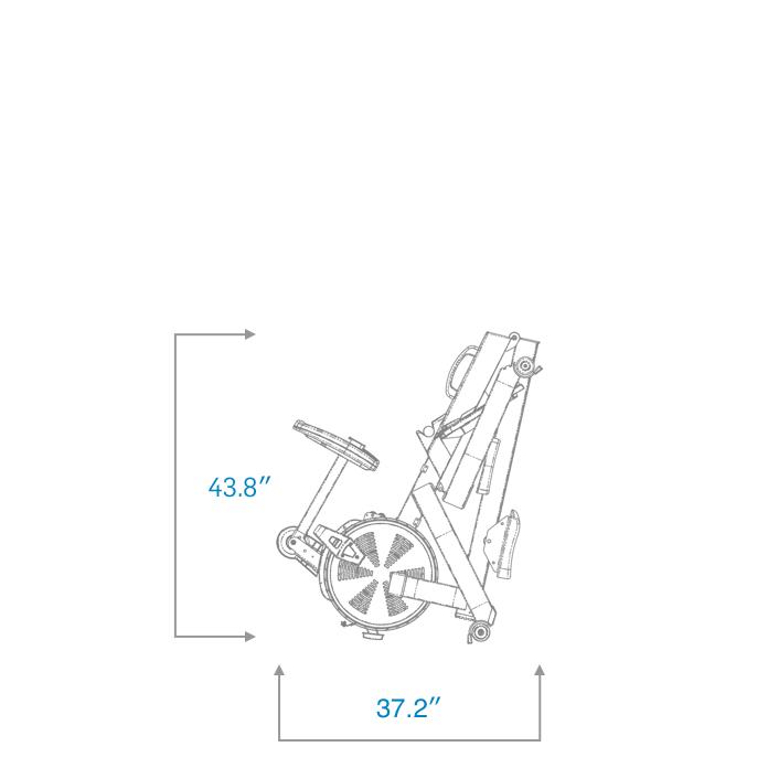 NordicTrack RW200 Row Machine