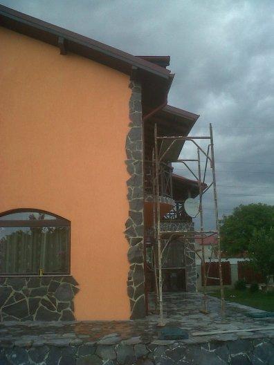 constructii case bacau nordic vector