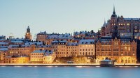 Stockholm Christmas Weekend - 4 Days 3 Nights - Nordic Visitor