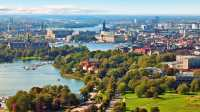 Stockholm and the Archipelago - 4 Days 3 Nights - Nordic ...